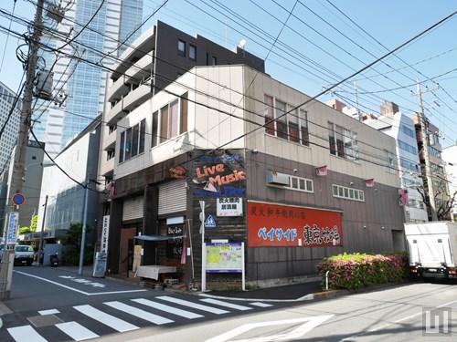 BAYSIDE TOKYO牧場