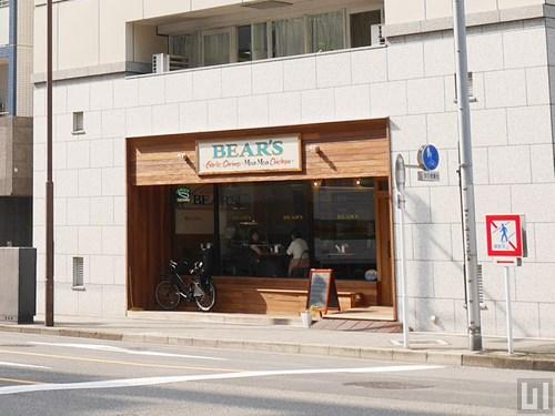 BEAR'S ベアーズ