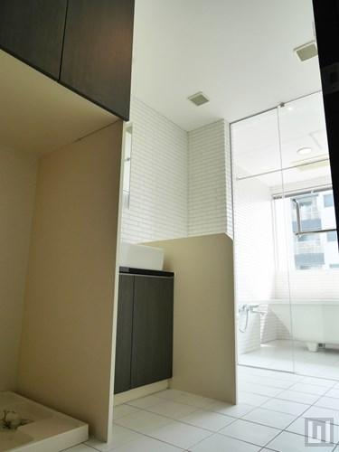 Bタイプ - 洗面室・トイレ