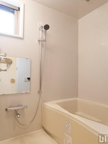1R 25.40㎡タイプ - バスルーム