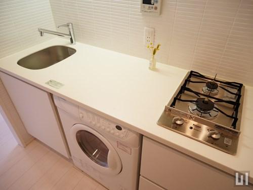 A4タイプ - キッチン・洗濯機