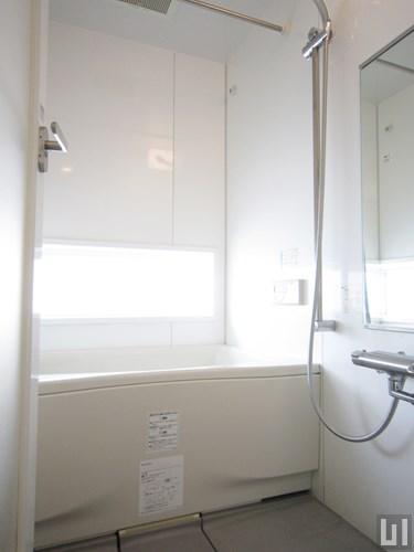 1R 25.80㎡タイプ - バスルーム