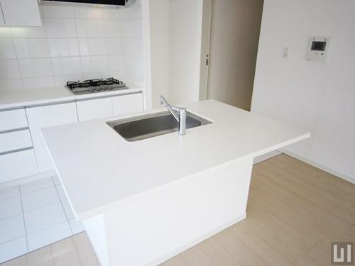 1R 37.89㎡タイプ - キッチン