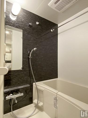 Hタイプ - バスルーム