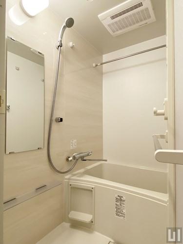 D-1タイプ - バスルーム