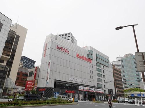 ビックカメラ 赤坂見附駅店