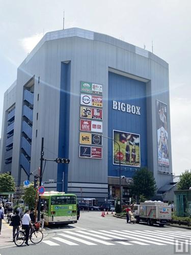 BIG BOX 高田馬場