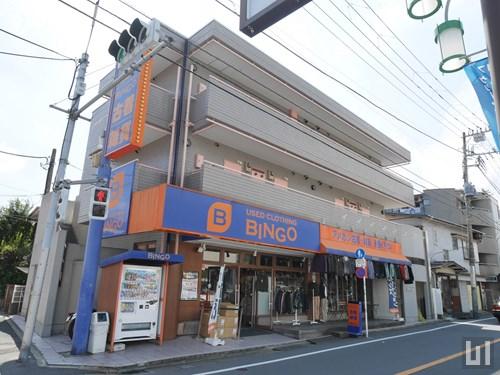 BINGO 自由が丘店