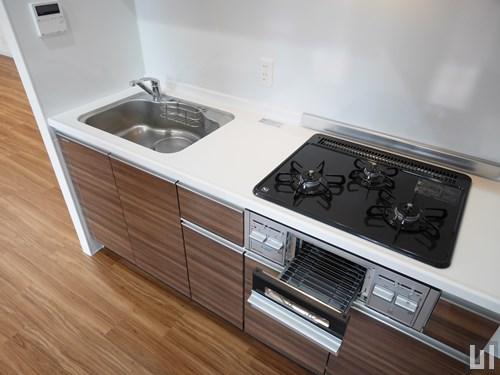 1LDK 54.66㎡タイプ - キッチン