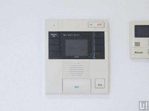 B2タイプ - インターホン