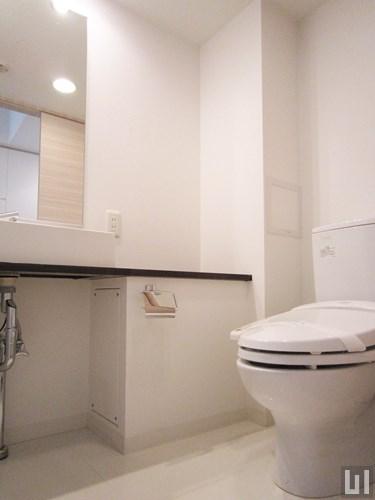 B2タイプ - 洗面室