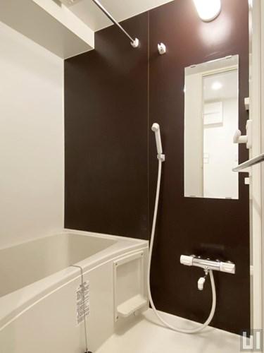 1LDK 41.99㎡タイプ - バスルーム