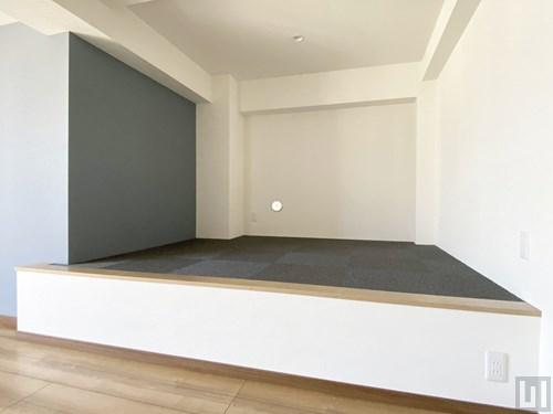 2LDK 66.61㎡タイプ - 上階洋室・小上がり部分