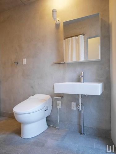1LDK 53.06㎡タイプ - 洗面室
