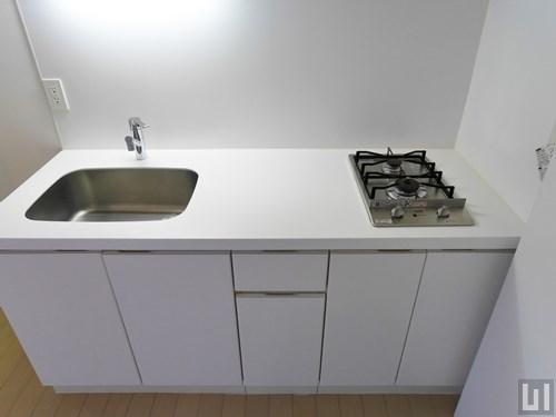 A4タイプ - キッチン