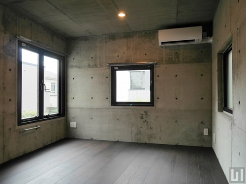 Dタイプ - 洋室