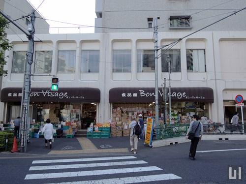 Bon Visage 大橋店