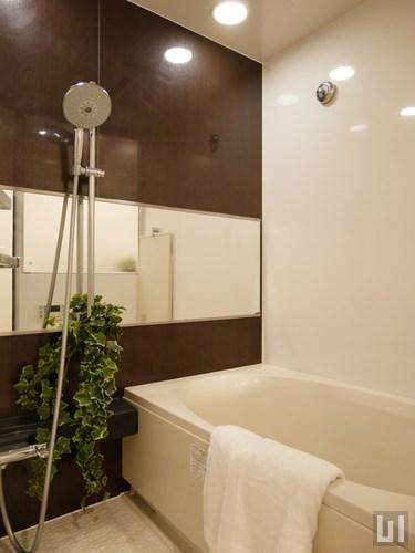 Eタイプ - バスルーム