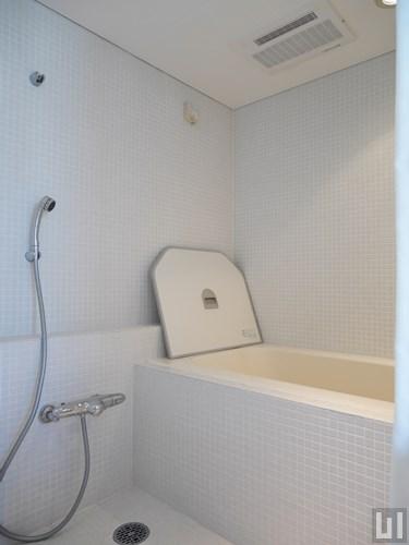G'タイプ - バスルーム