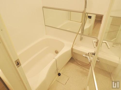 1LDK 43.14㎡タイプ - バスルーム