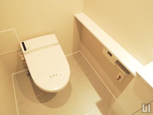 1LDK 43.14㎡タイプ - トイレ