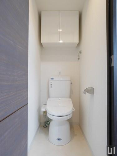 1R 25.32㎡タイプ - トイレ