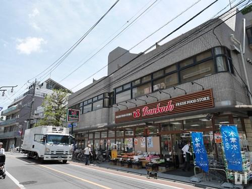 文化堂 西大井店
