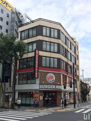 バーガーキング 錦糸町北口店