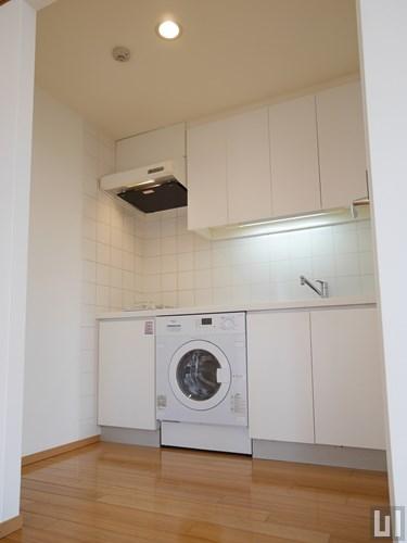 Aタイプ - キッチン・洗濯乾燥機