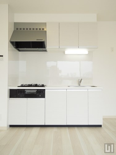 1LDK 40.25㎡タイプ - キッチン