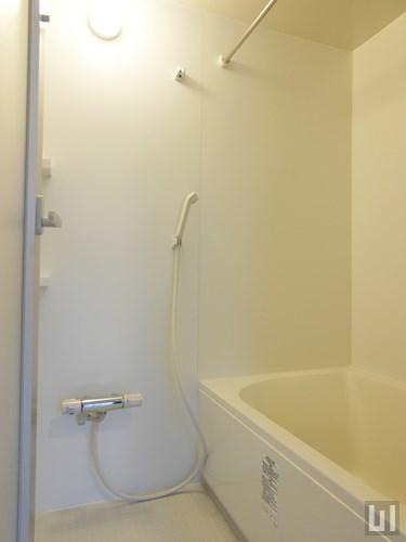 1R 34.80㎡タイプ - バスルーム