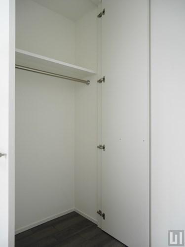 Eタイプ - 洋室・クローゼット