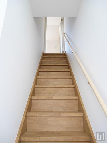 1R+ロフト 22.06㎡タイプ - 玄関・階段