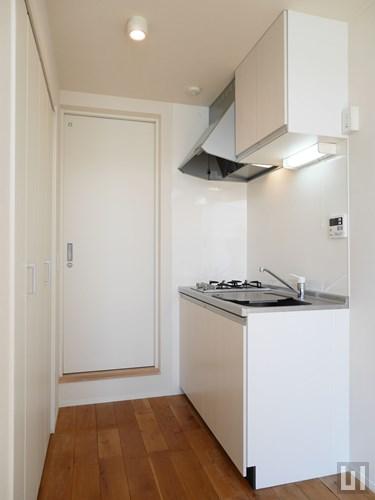 1R+ロフト 22.06㎡タイプ - キッチン