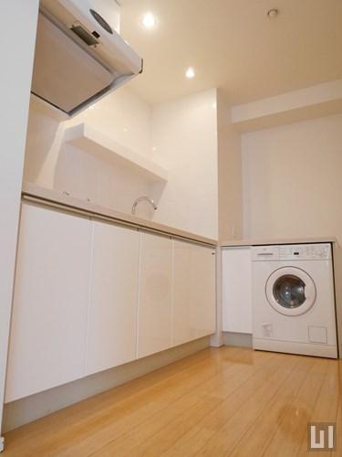 Aタイプ - キッチン・洗濯機