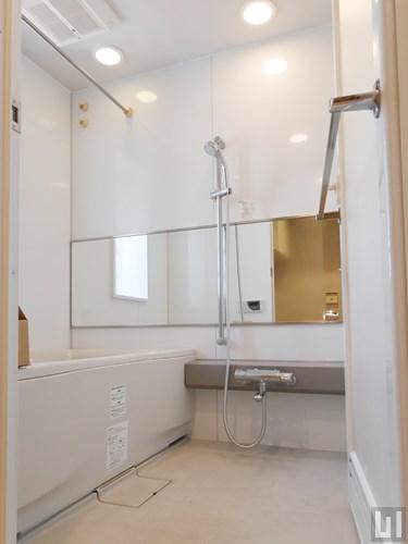 Jタイプ - バスルーム