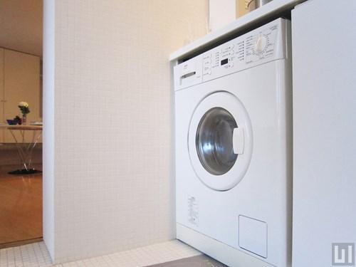 Aタイプ - 洗濯乾燥機