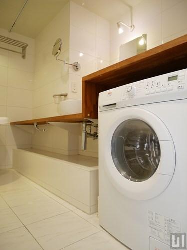 Fタイプ - 洗濯機