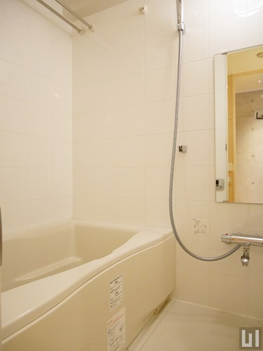 N2タイプ - バスルーム