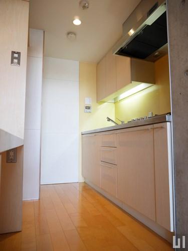 N2タイプ - キッチン