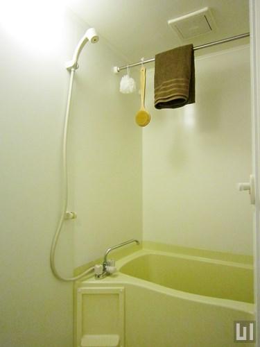 1Rタイプ - バスルーム