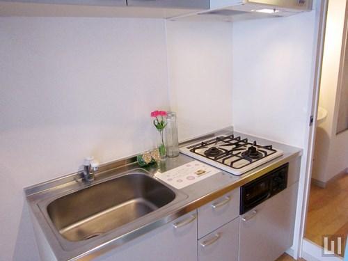1Rタイプ - キッチン