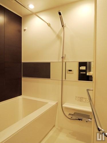Oタイプ - バスルーム