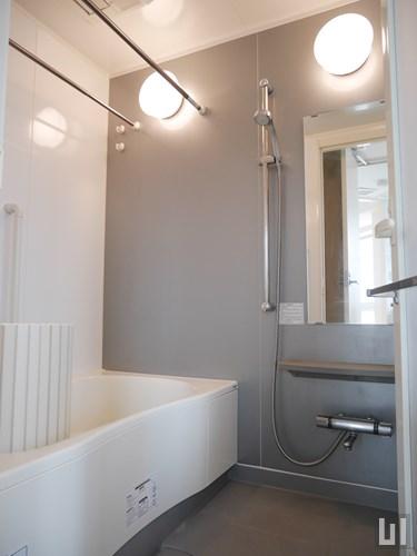 Gタイプ - バスルーム