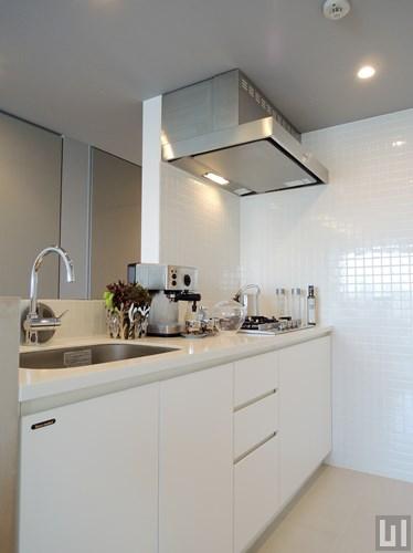 Qタイプ 2LDK - キッチン