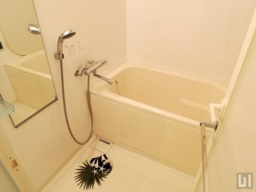 S19タイプ - バスルーム
