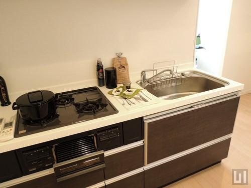 S19タイプ - キッチン