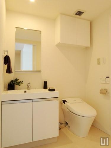S19タイプ - 洗面台・トイレ