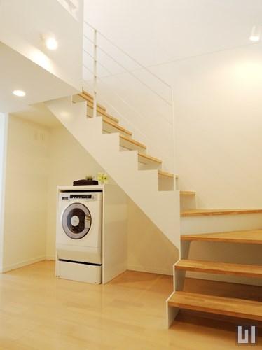 S19タイプ - 洗濯機