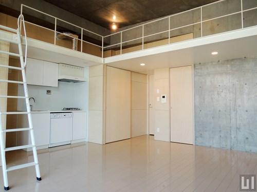 Dタイプ - 洋室・キッチン